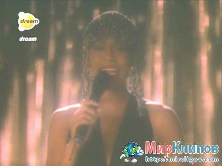 Whitney Houston - I Have Nothing (OST The Bodyguard)