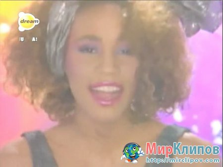 Whitney Houston - How Will I Know