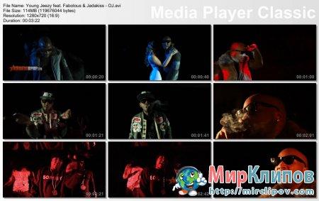 Young Jeezy Feat. Fabolous & Jadakiss - OJ