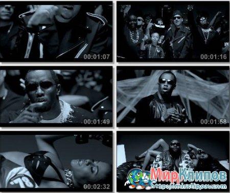 French Montana Feat. Diddy & Rick Ross - Shot Caller (Remix)