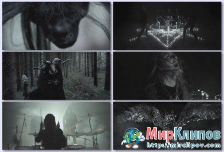Secrets Of The Moon - Nyx