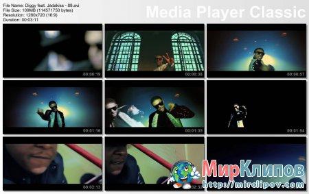 Diggy Feat. Jadakiss - 88