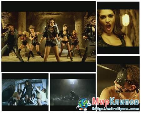 Shaka Muv Feat. DJ M.E.G. - Illega