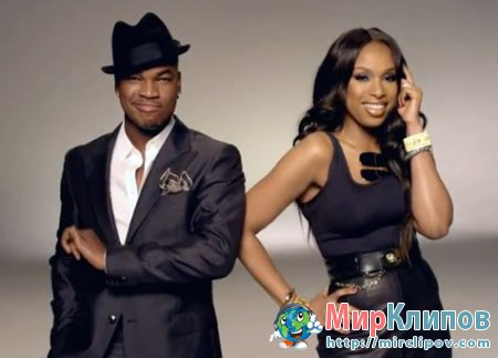 Jennifer Hudson Feat. Ne-Yo & Rick Ross - Think Like A Man