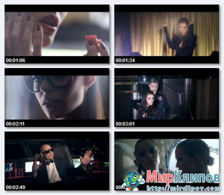 Jean-Roch Feat. Pitbull & Nayer - Name Of Love