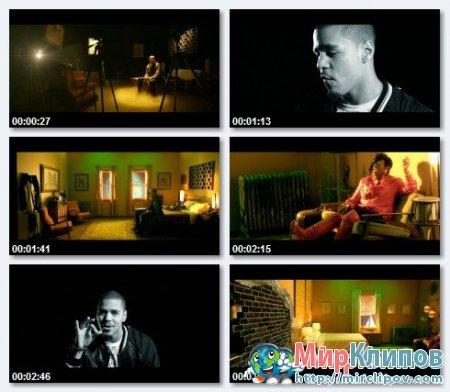 J. Cole Feat. Missy Elliott - Nobody's Perfect
