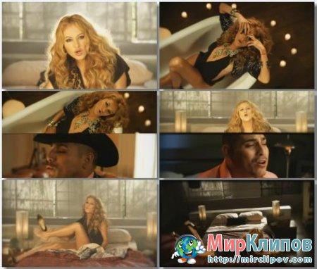 Paulina Rubio Feat. Espinoza Paz - Me Voy