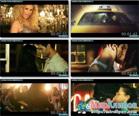Laurentiu Duta Feat. Andreea Banica - Shining Heart