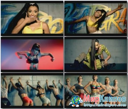 Katerina Graham - Put Your Graffiti On Me