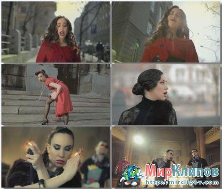 SevdahBABY Feat. Djixx - Izvini Duso Izvini