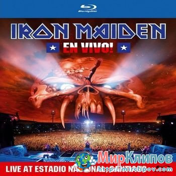 Iron Maiden - En Vivo (Live)