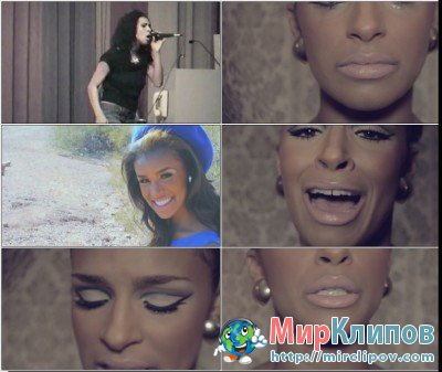 Melody Thornton - Someone To Believe