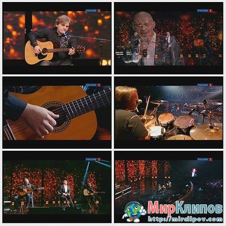 Денис Майданов - Мама (Live, 2011)