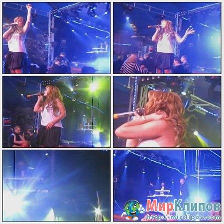 Мгк - Падает Cнег (Live, 2009)