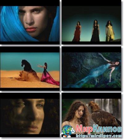 Schiller Feat. Moya Brennan - Falling