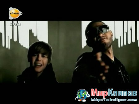 Justin Bieber Feat. Usher - Somebody To Love
