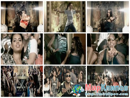 Flo Rida Feat. Nelly Furtado - Jump (Extended Version)