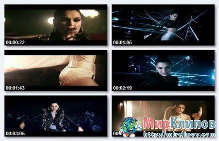 Jessie J Feat. David Guetta - LaserLight