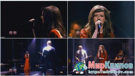 Elvira T - Все Решено (Live, Красная Звезда, 2012)