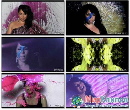 Shawnee Taylor Feat. Sympho Nympho - Colors