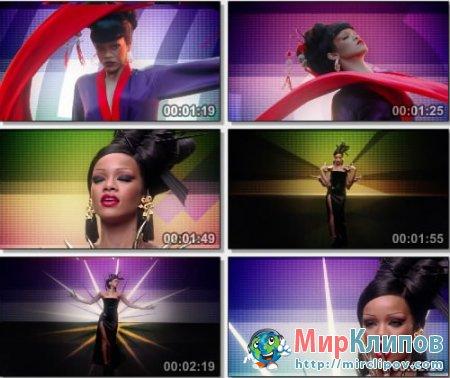 Coldplay Feat. Rihanna - Princess Of China (2nd Version)