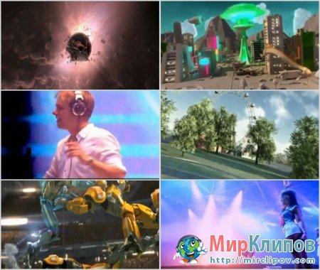 Armin Van Buuren Pres. GAIA - J'ai Envie De Toi (Niclav Extended Mix)