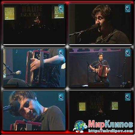 Игорь Растеряев - Георгиевская Ленточка (Live, 2011)