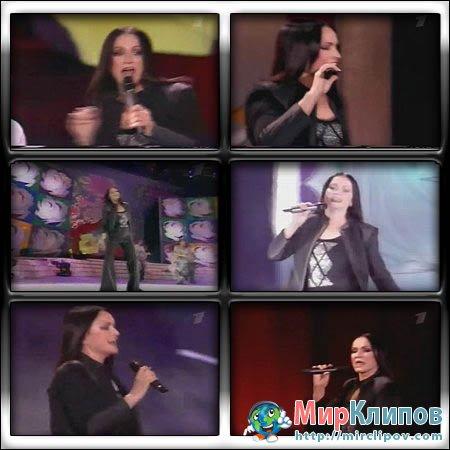 София Ротару - Девчонка С Гитарой (Live, 2001)