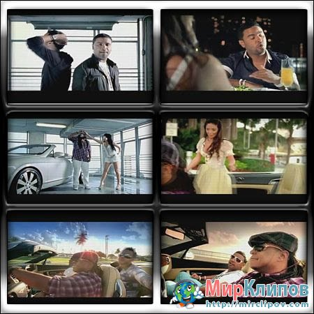 Zion & Lennox Feat. Tony Dize - Hoy Lo Siento