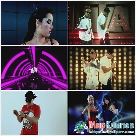 J Alvarez Feat. Arcangel - Regalame Una Noche