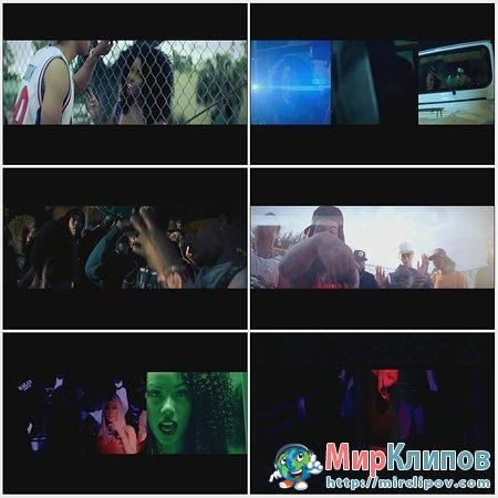 Bei Maejor Feat. Waka Flocka Flame - Lights Down Low