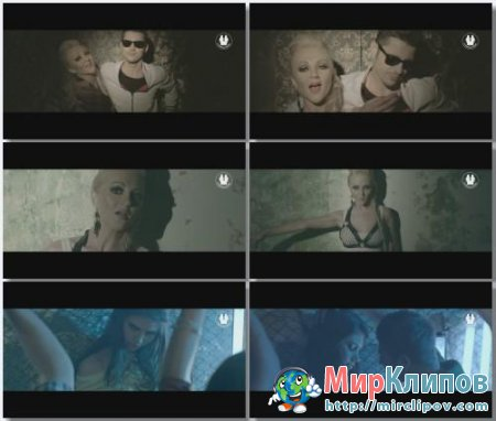 Adrian Sina Feat. Diana Hetea - Back To Me