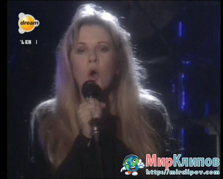 Fleetwood Mac - Landslide (Live)