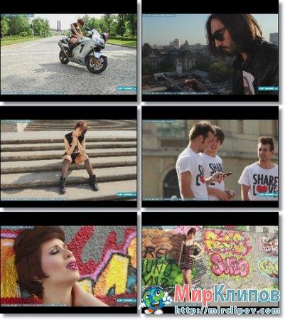Mayer Vira Feat. Kristina - City Of Love
