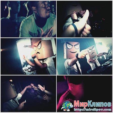 Rave Radio Feat. Xamplify - Make It Rain (DJs From Mars Remix)