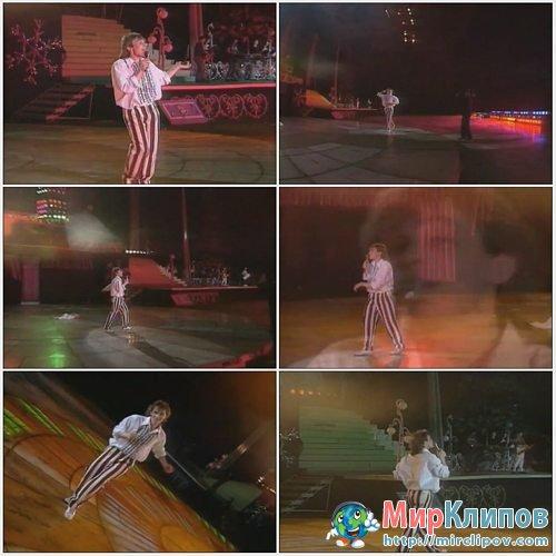 Ласковый Май - Дядя Миша (Live, 1989)