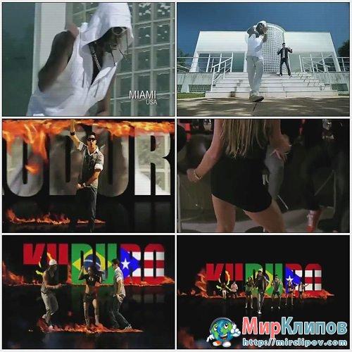 Latino - Vem Dancar Kuduro