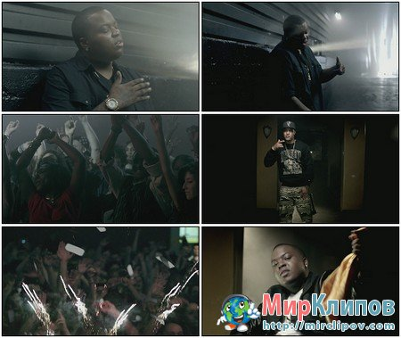 Sean Kingston Feat. T.I - Back 2 Life