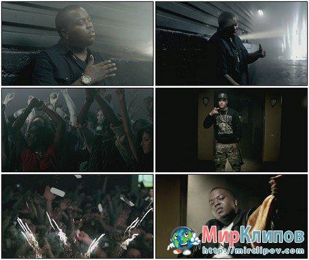 Sean Kingston Feat. T.I - Back 2 Life