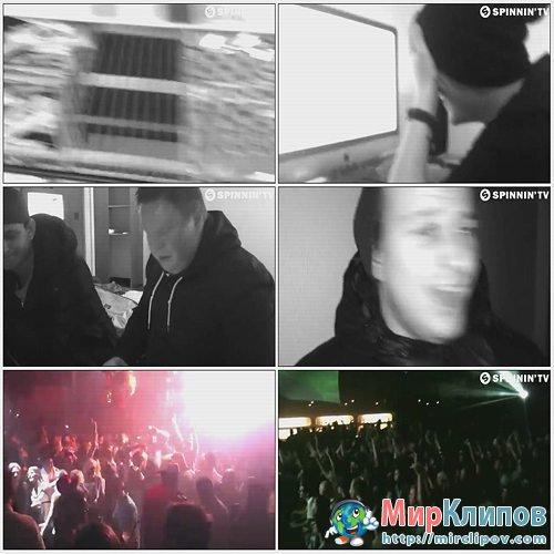 Mike Hawkins & Pablo Oliveros - Slump