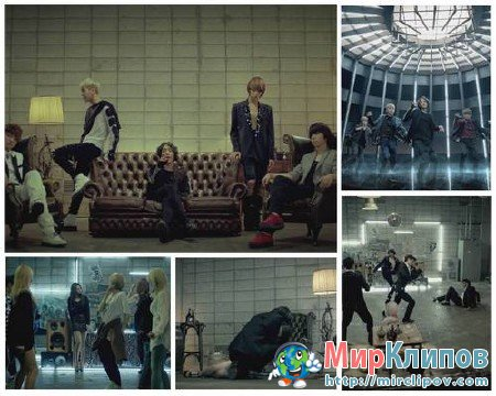 Myname - Hello & Goodbye