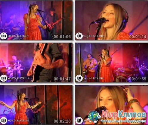Лавика - Всё В Моей Душе (Live)