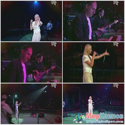 Ирина Круг - Юбочка (Live, 2012)