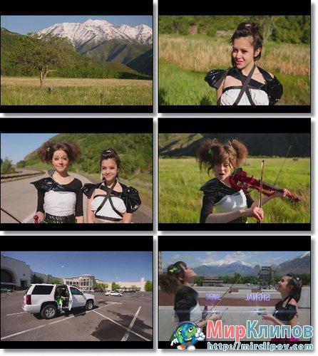 Lindsey Stirling Feat. Megan Nicole - Starships