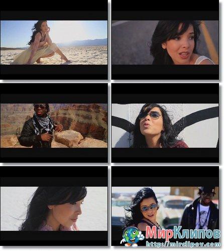 Youssoupha Feat. Indila & Skalpovich - Dreamin