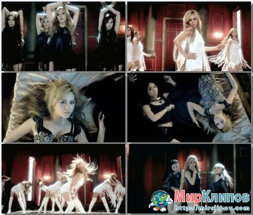After School - Flashback