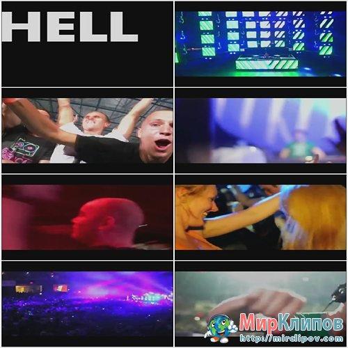 Tiesto & Showtek - Hell Yeah