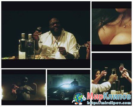 Rick Ross Feat. Meek Mil - So Sophisticated