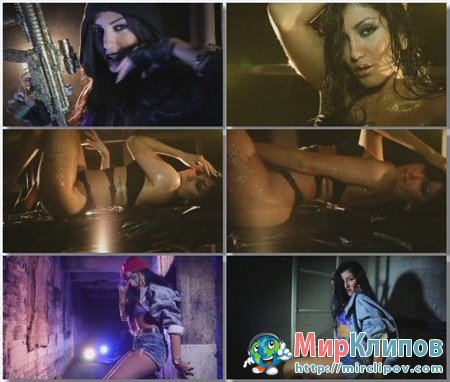 HellyLuv - Down On The Floor