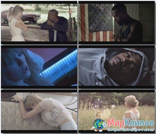 B.o.B. Feat. Taylor Swift - Both Of Us